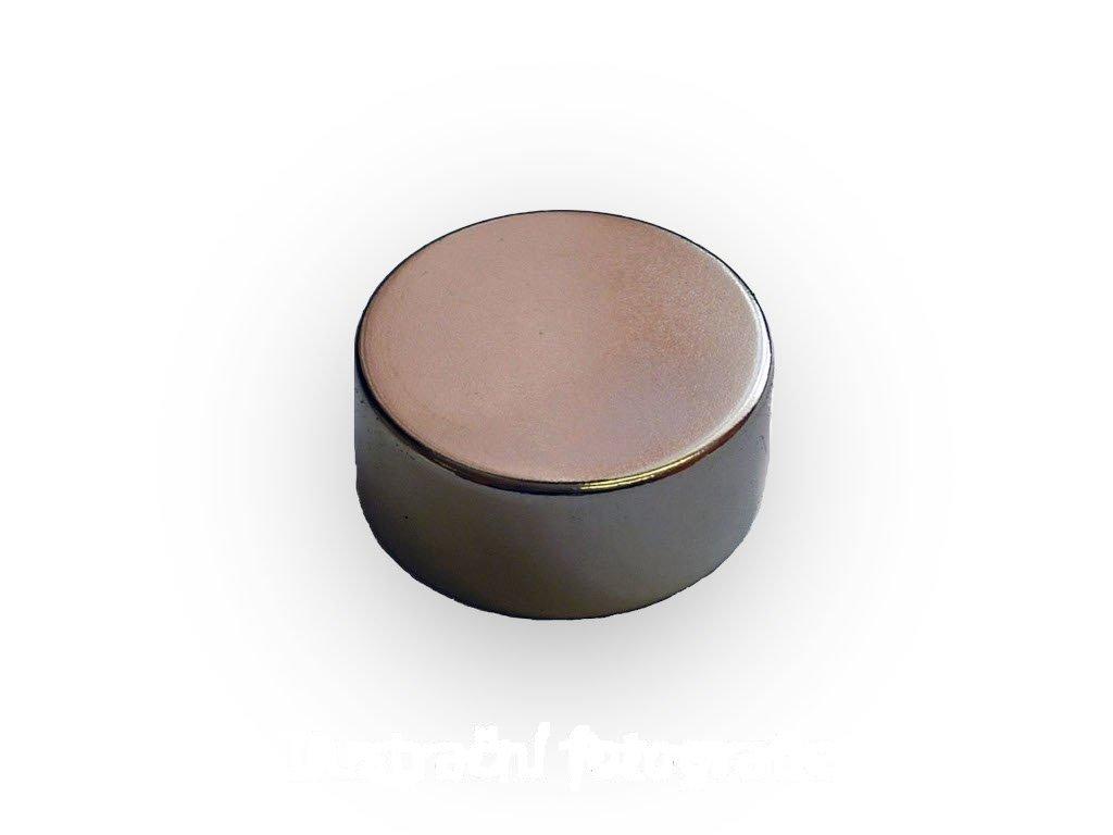 Neodymový NdFeB magnet valec