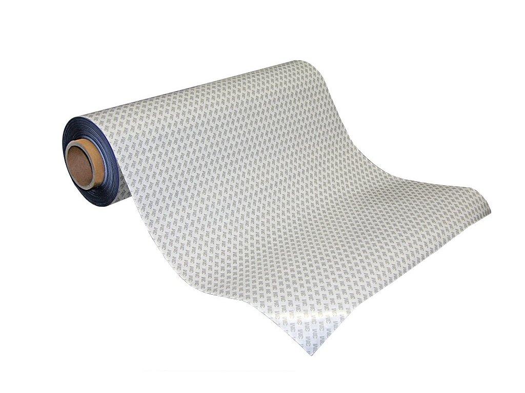 Magnetická fólia neodymová - samolepiaca 3M (hr. 0.5 mm)