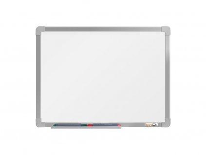 Emailová tabuľa ramček elox 60x45 cm