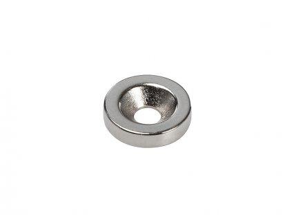 Neodymový magnet - medzikružie