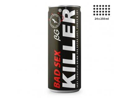 bad sex killer 250ml