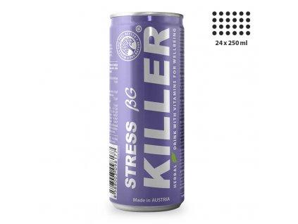 stress killer 250ml