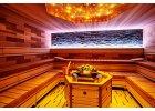 Wellness, sauna a spa Špindlerův Mlýn