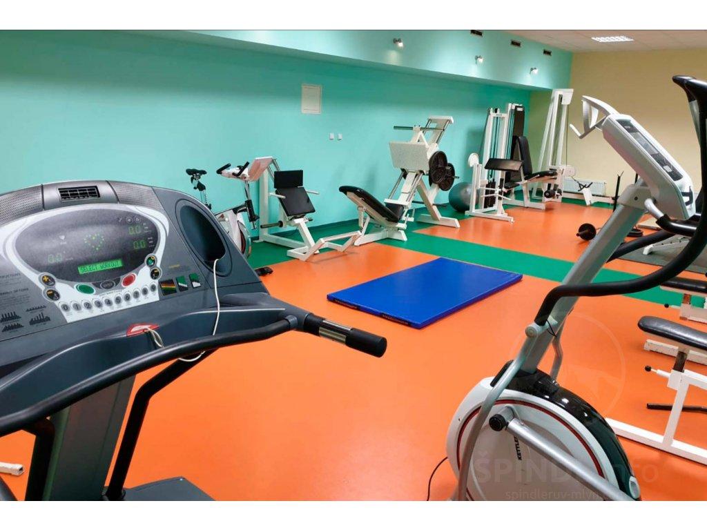 Fitness Špindlerův Mlýn 0123
