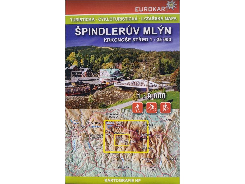 Eurokart Špindl