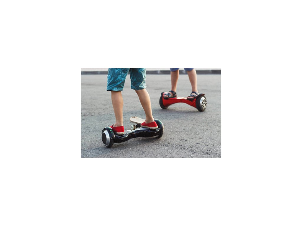 Hoverboard 01