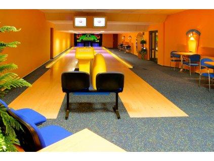 Bowling Harmony Špindlerův Mlýn 01