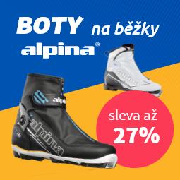 Boty Alpina