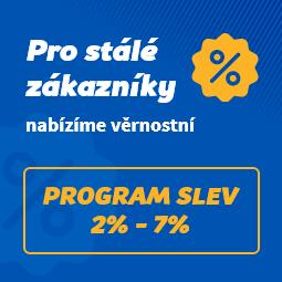 Program slev