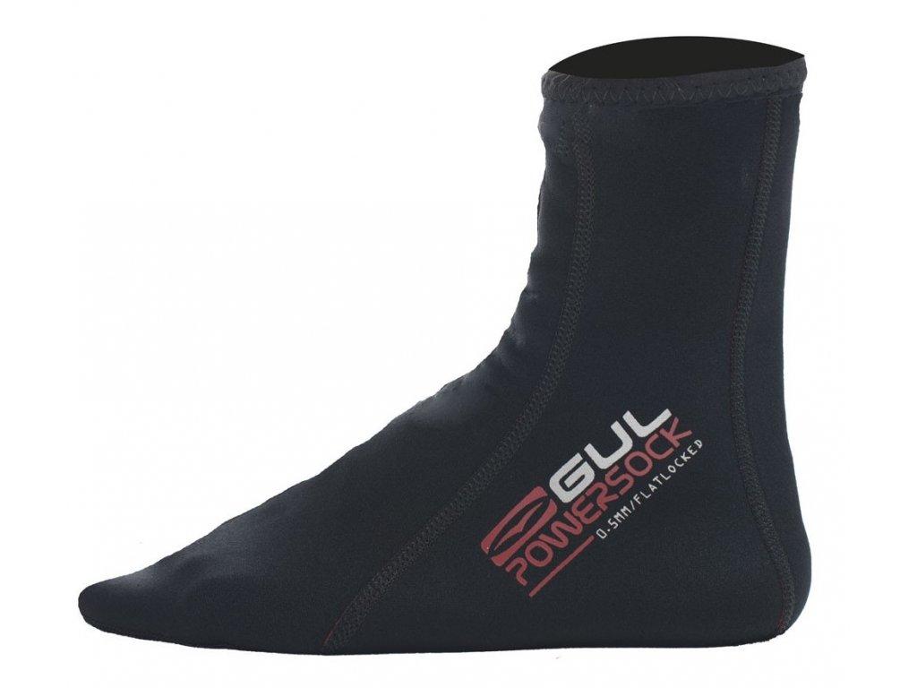 neoprenove ponozky GUL POWER SOCK 0,5mm BO1271