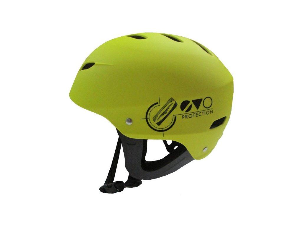 helma gul evo helmet ac0104 zluta 1135