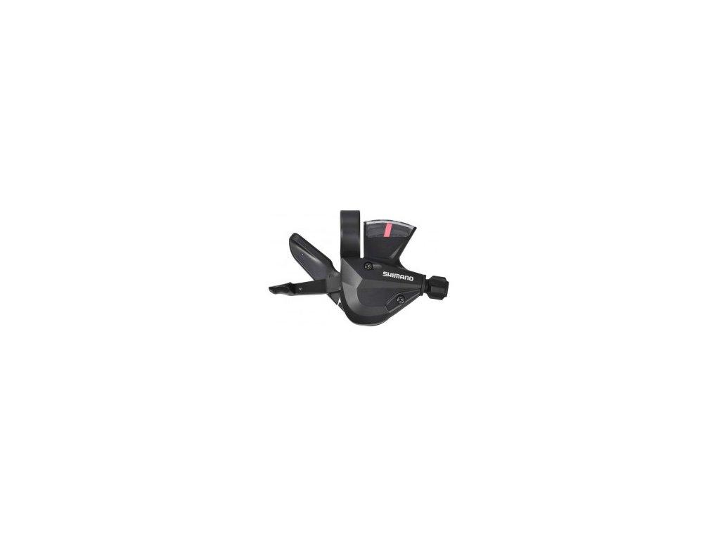 Řadící páka Shimano SLM310 - levá