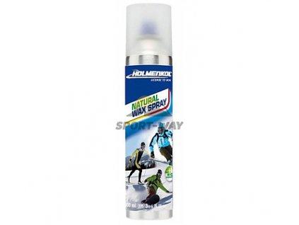 Holmenkol Ski Tour Wax sprej 200 ml