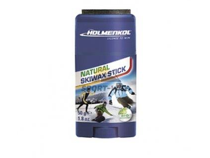 Holmenkol Ski Tour Wax Stick 50 g