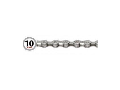 Řetěz KMC X-10-73, 1/2 x 11/128, 10 kolo