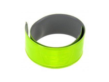 Reflexní páska, kus