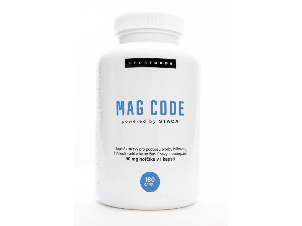 Magnesium Complex - energetický metabolismus