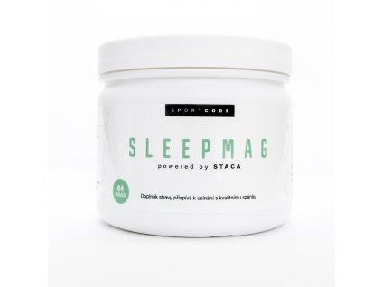 SleepMag - plnohodnotný spánek