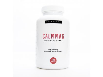 CalmMag - podpora regenerace