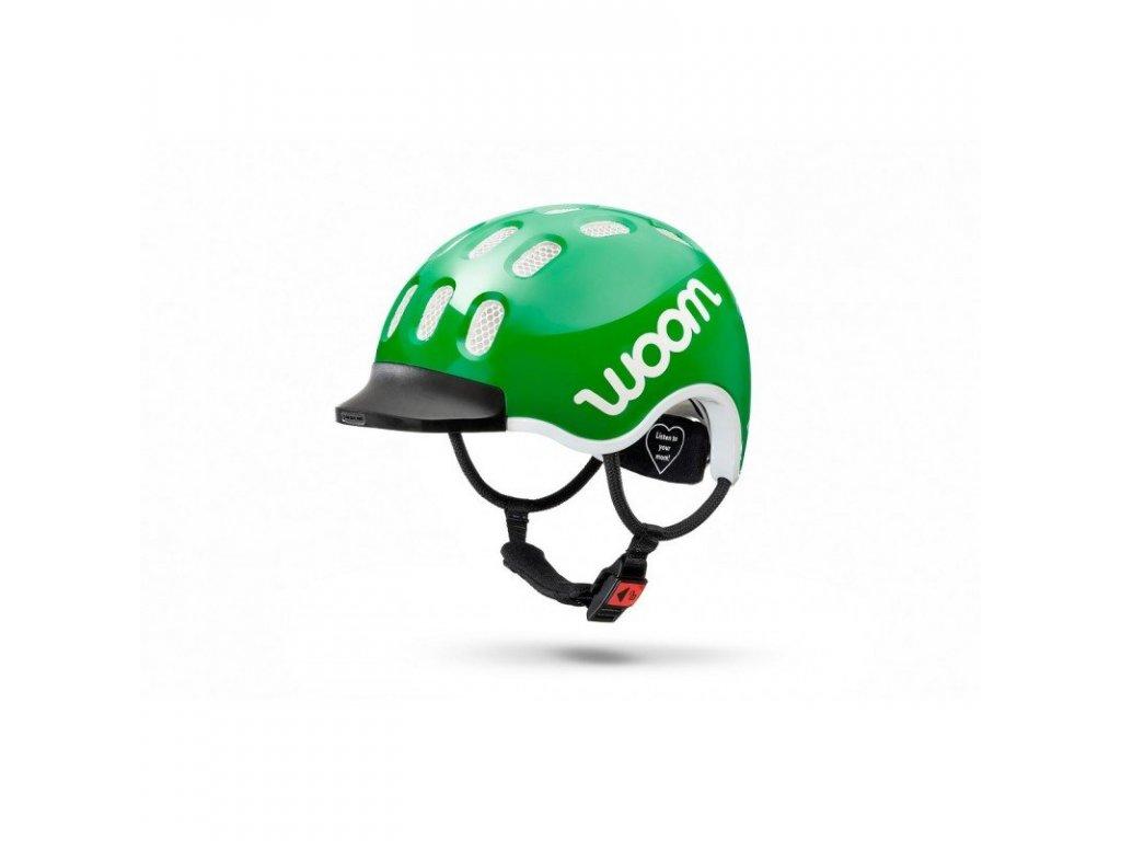 Helma WOOM M green