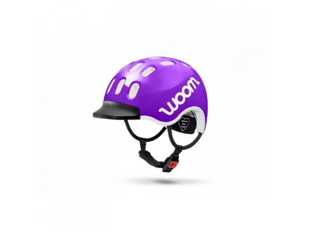 Helma WOOM M purple haze