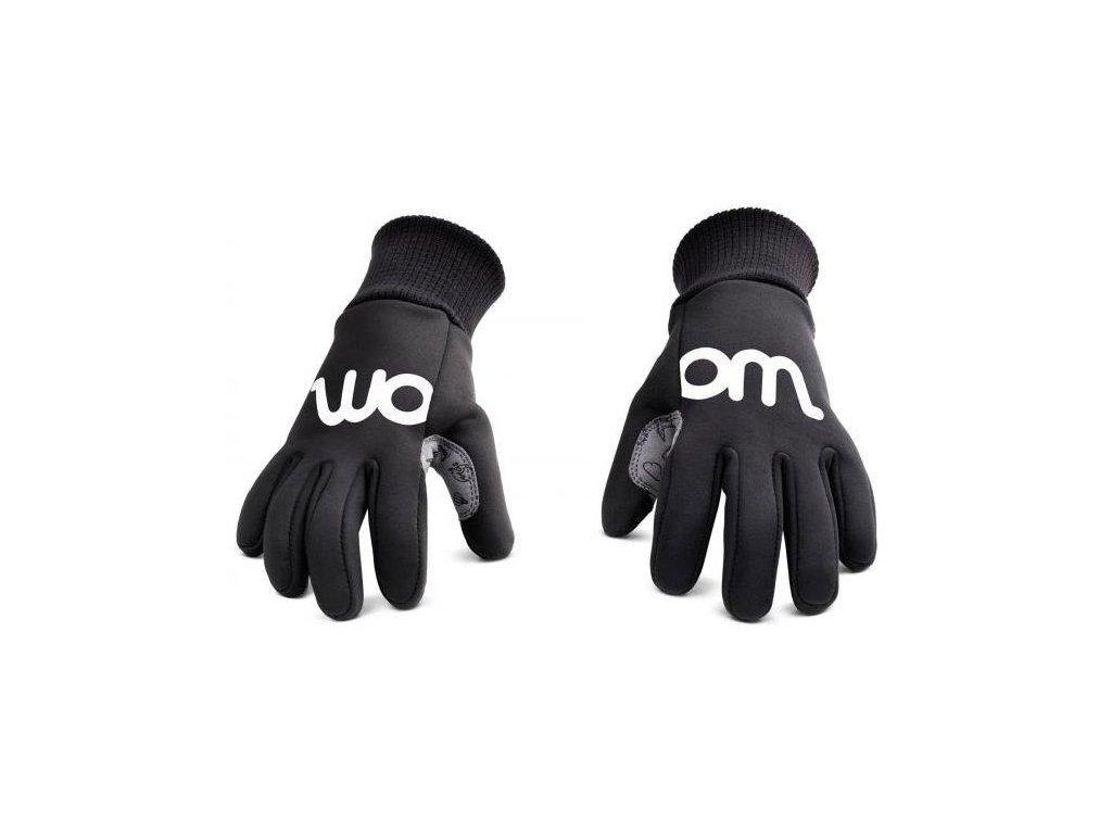 WOOM 5 zimní rukavice