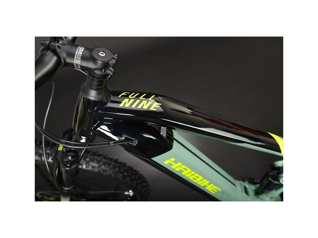 """Haibike Sduro FullNine 6.0/ Yamaha - MTB 29"""" /2021"""