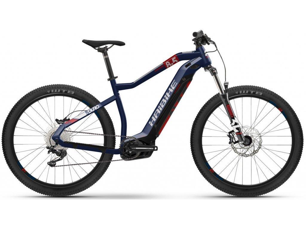 "Haibike Sduro HardNine 8.5/ Bosch - MTB 29"" /2021"