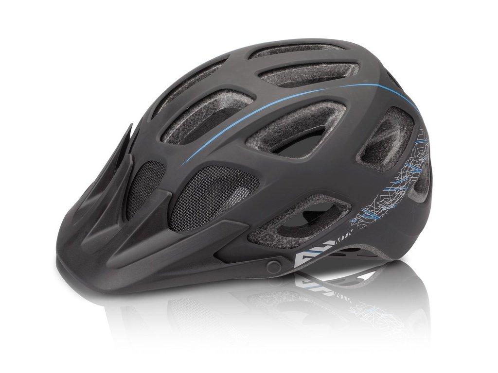Almnt helma XLC BH-C21 / 54-60cm