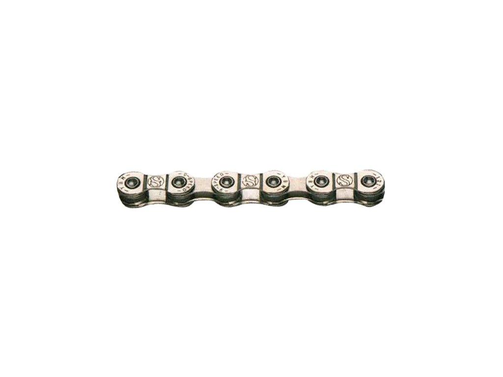 Řetěz PRO-T/S9E 136čl. 9speed na Ebike