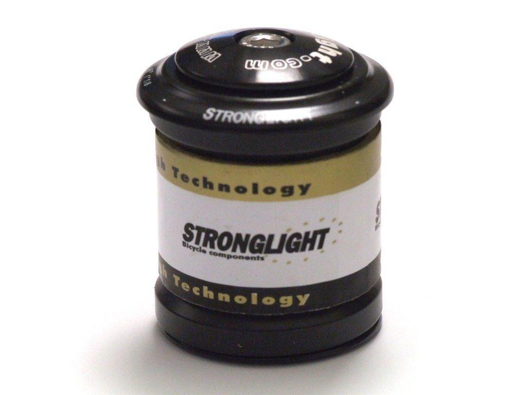Hlavové složení Stronglight RAZ Ocel