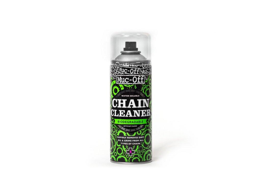 BIO čistič řetězu a kazety Muc-off