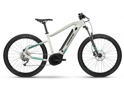 "Haibike Sduro HardSeven 5.0/ Bosch - MTB 27,5"" /2021 (Barva Modrá, Velikost kol 27,5"", Velikost rámu XL (182-195 cm))"