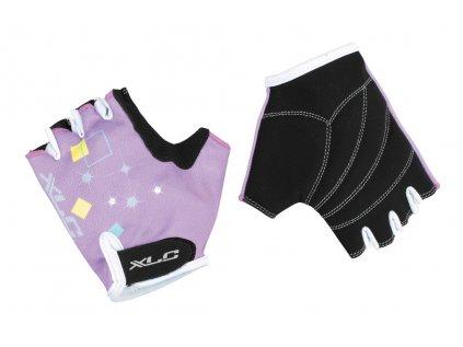 Dětské rukavice XLC CG-S08 - CATWALK