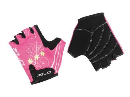 Dětské rukavice XLC CG-S08 - PRINCESS