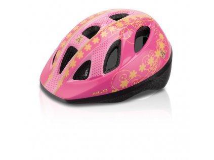 Dětská helma XLC BH-C16 / 49-54cm