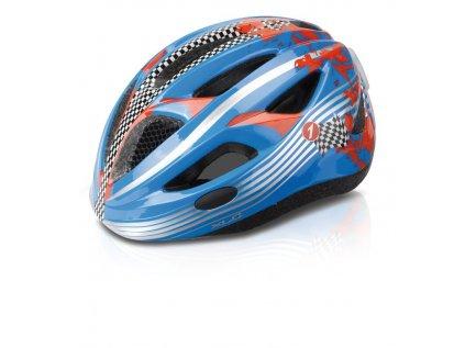 Dětská helma XLC BH-C17 / 46-51cm