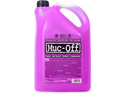muc off nano tech bike cleaner 5l