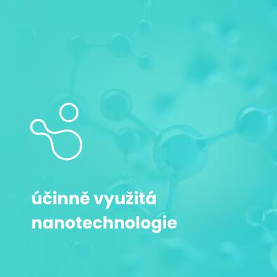 Účinně využítá nanotechnologie