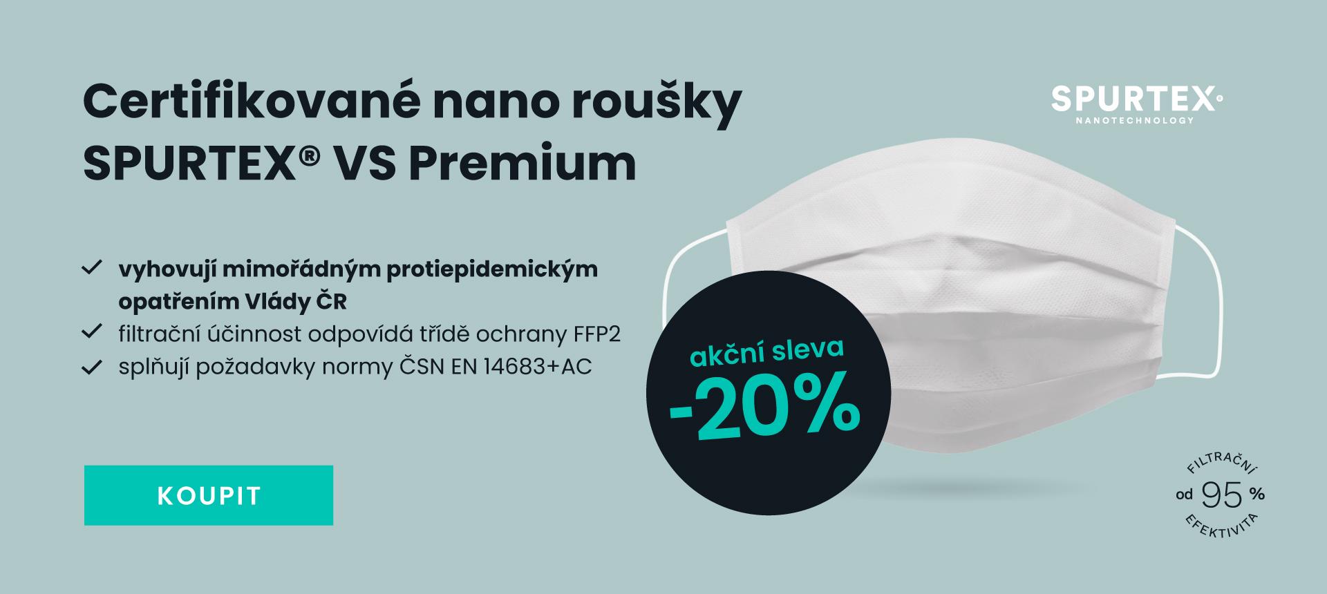 nanorousky VS akce