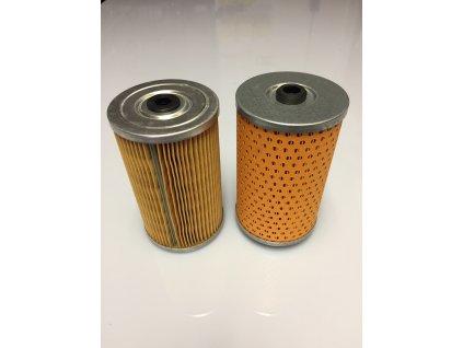 Filtr palivový jemný PJ 4