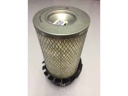 Filtr vzduchový UNC 750, Novotný