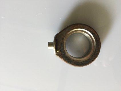 oko hydraulického válce 25