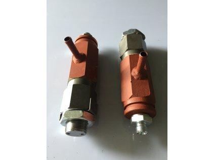 ventil DHP4 533-9-34-19-728-2, 06202