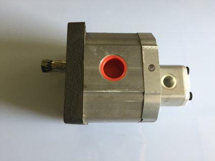 hydrogenerátor A72XTM