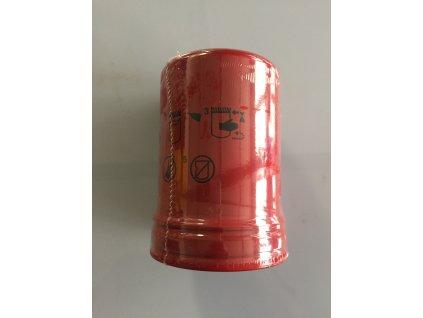 filtr olejový