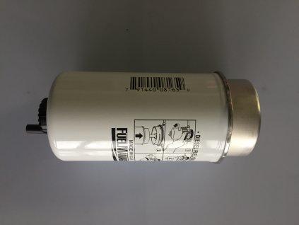 filtr naftový