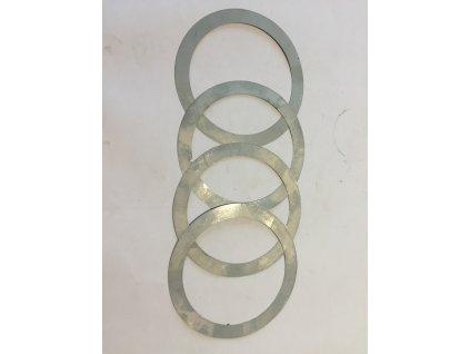 Kroužek vymezovací 533-0-34-09-088-1 (03129) 80x0,1 mm