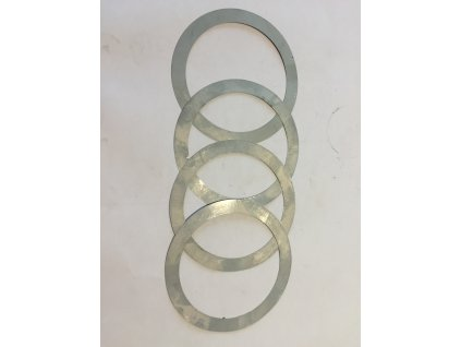 Kroužek vymezovací 533-0-34-09-094-1 (03130) 80x0,3 mm