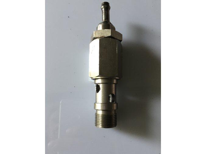 ventil pojistný 533-9-34-19-200-4, 06303